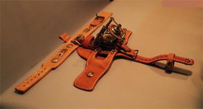 Steampunk-Watch-NINJA
