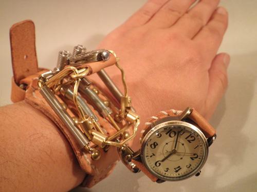 steampunk-art-watch